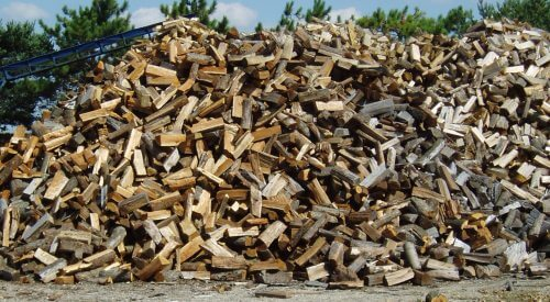 Fruitwood Firewood